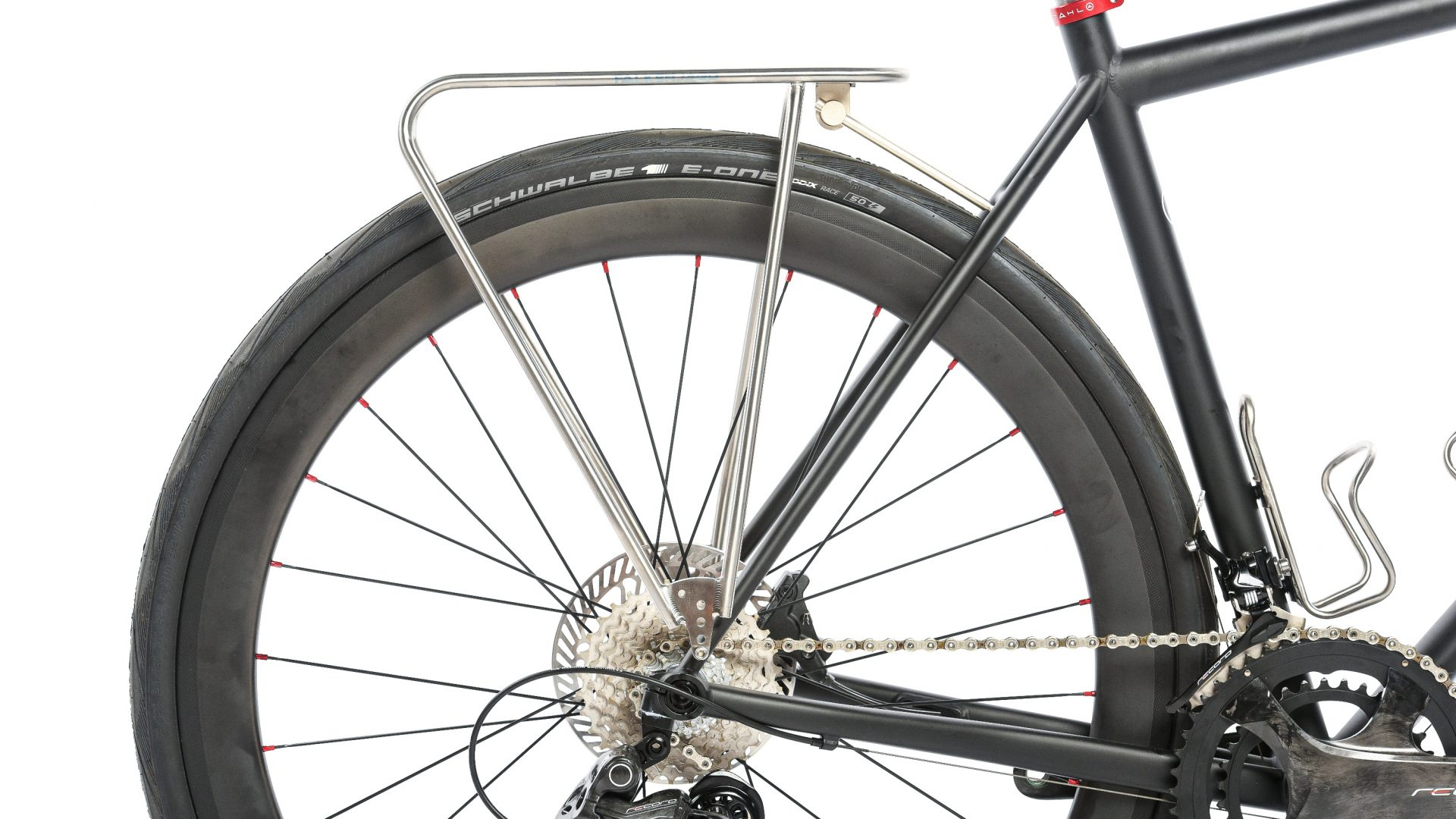 Titan Gravel Rack