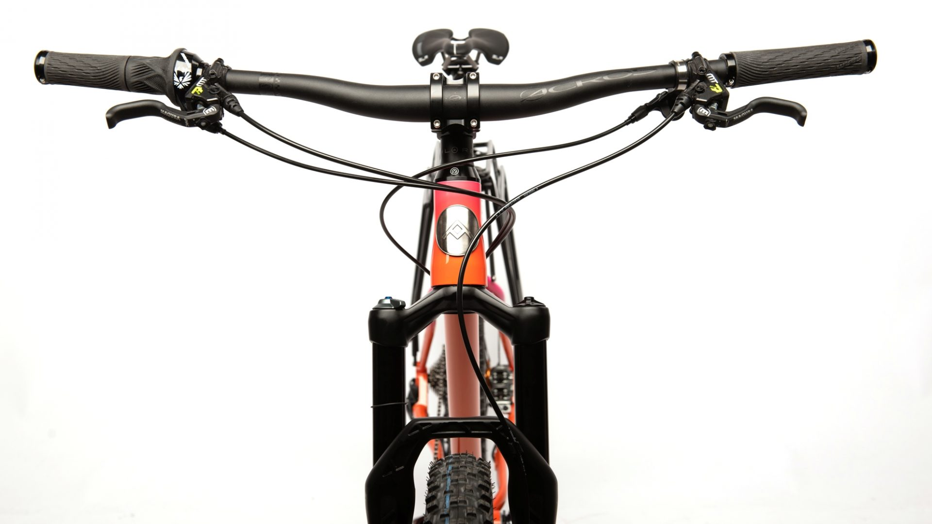 853 MTB Trail Limited Hawaii Edition 2022